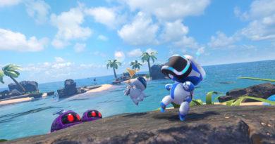 melhores jogos do PSVR Astro Bot
