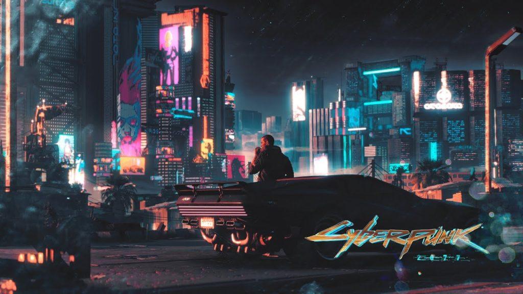 Cyberpunk 2077 2 cyberpunk 2077