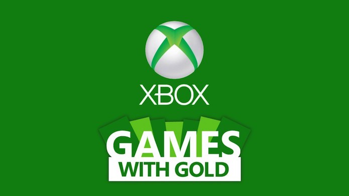 games with gold Games With Gold de fevereiro