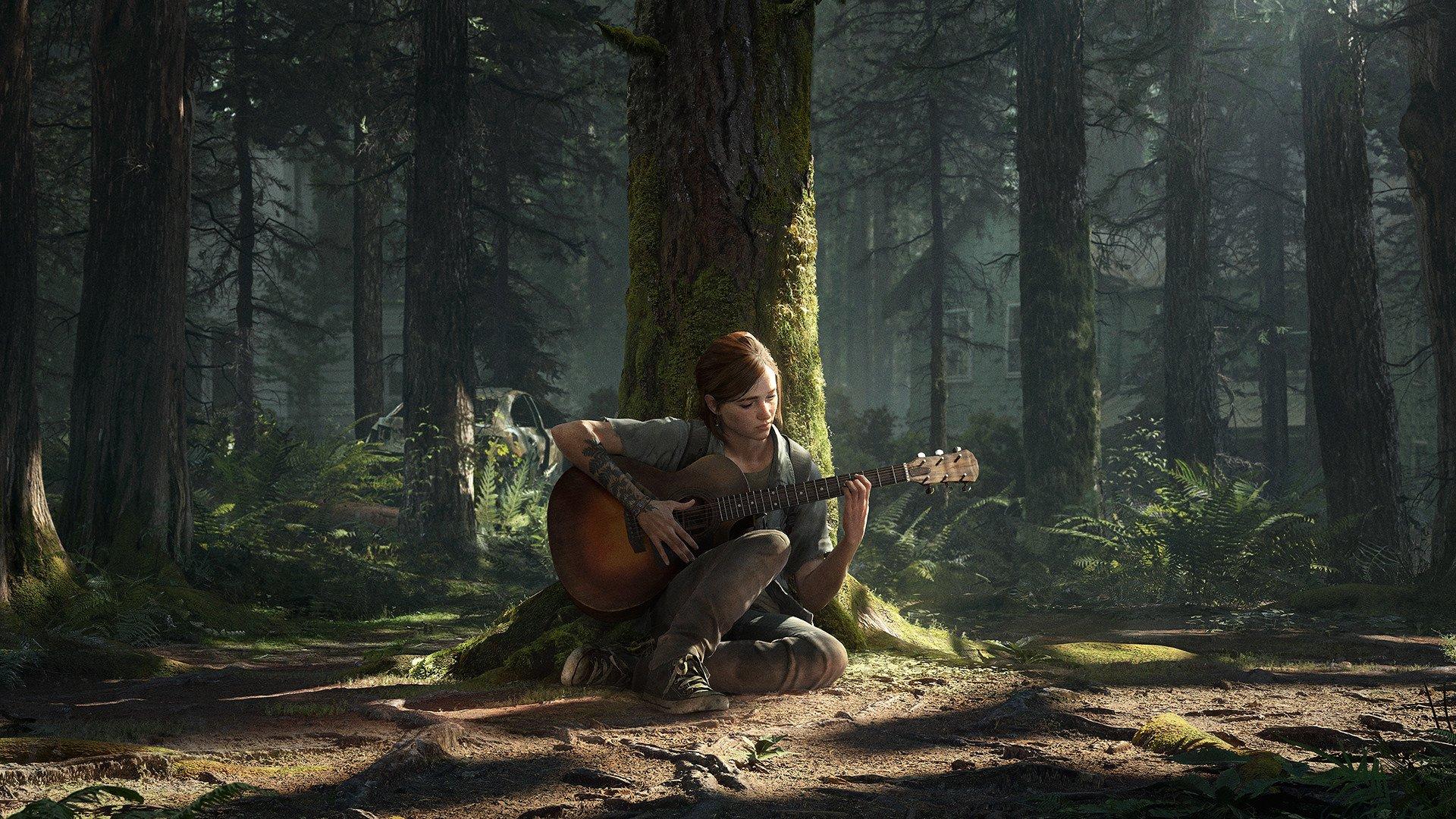 Jogos: Comercial estendido de The Last of Us Part II é divulgado