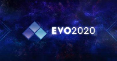 EVO 2020 Line-Up