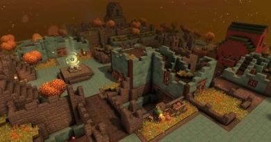 Portal Knights: legendary edition