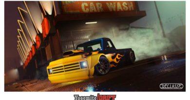 GTA Online - Declasse Yosemite Drift