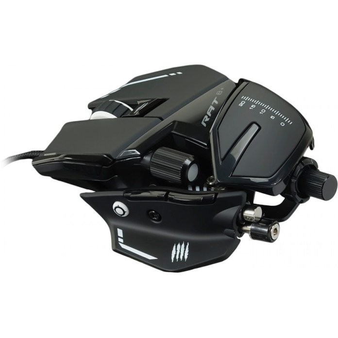 mouse mad catz r.a.t. 8+