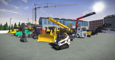Construction Simulator 3
