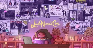 LudoNarraCon 2020