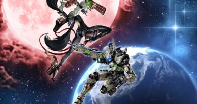Bayonetta & Vanquish 10th Aniversary Bundle