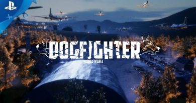 DOGFIGHTER – WW2 Battle Royale Title Dogfighter - WW2