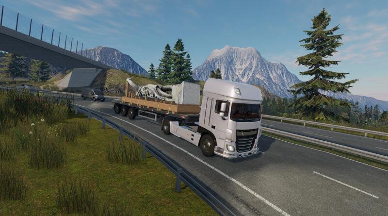 Truck Driver