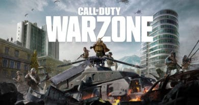 Call of Duty: Warzone - 4 jogos gratuitos para se jogar durante a quarentena