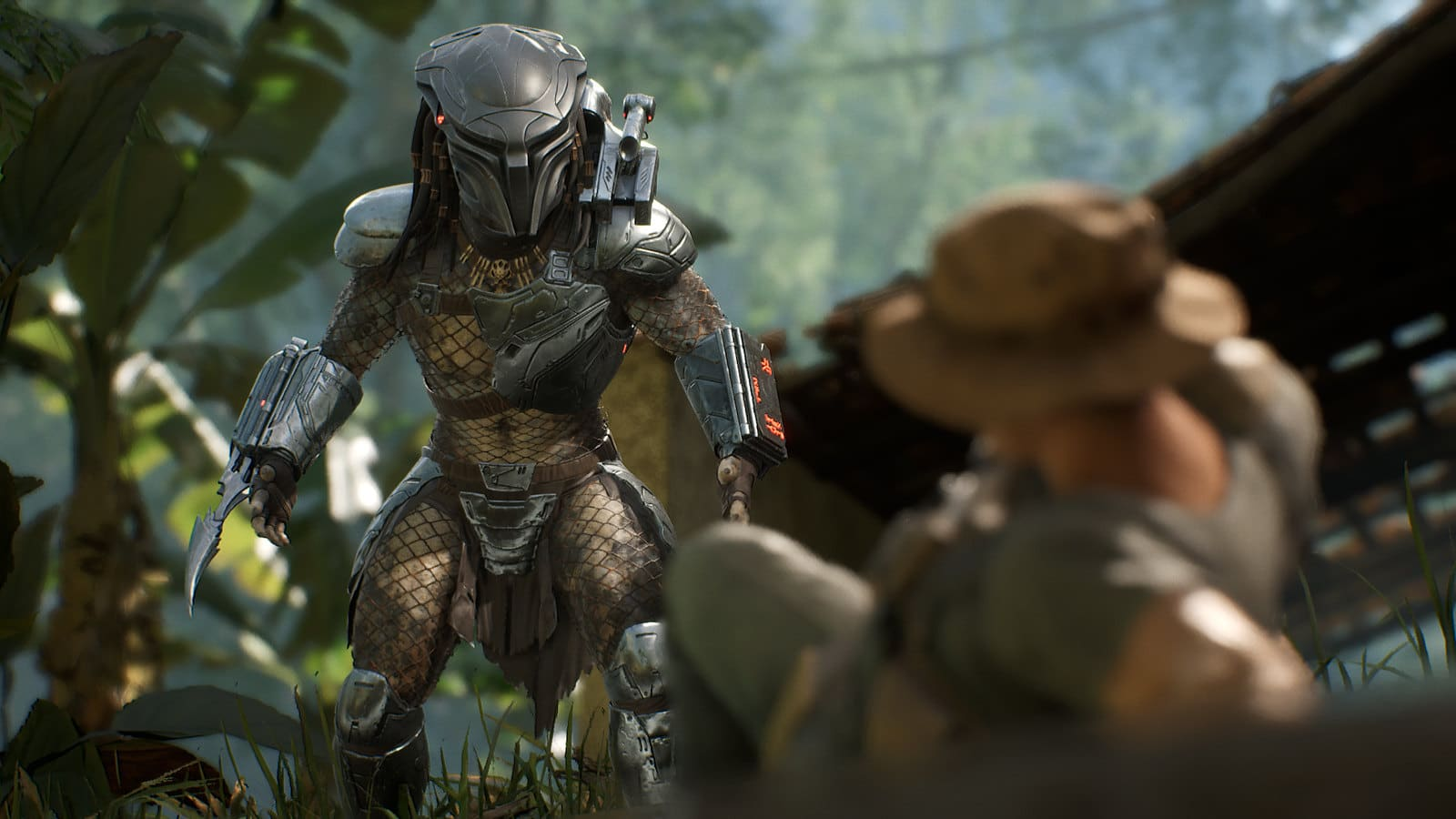 Jogos: Devs jogam Predator: Hunting Grounds em novo vídeo
