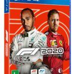 F1 2020 - PS4 Standard