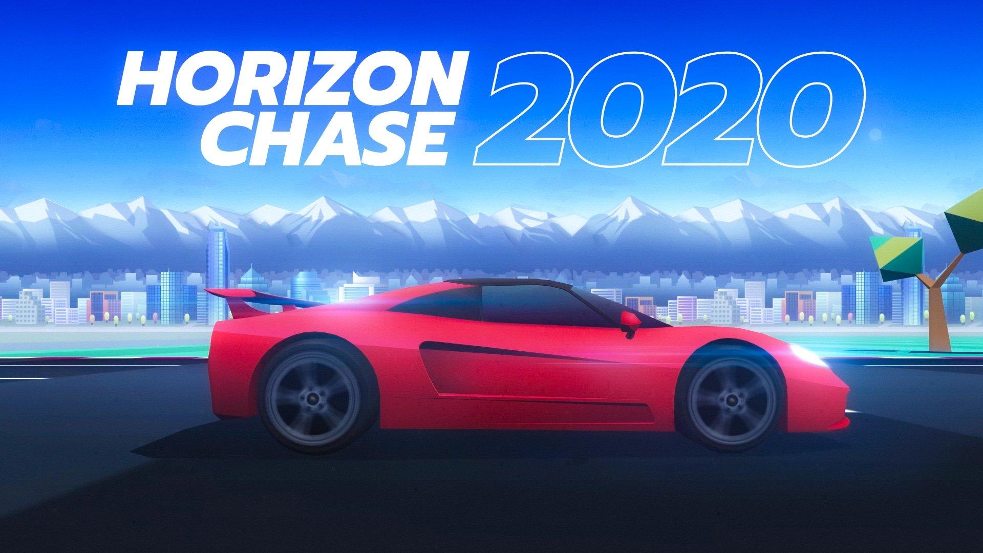 Jogos: Horizon Chase World Tour ganha novo roadmap de atualizações