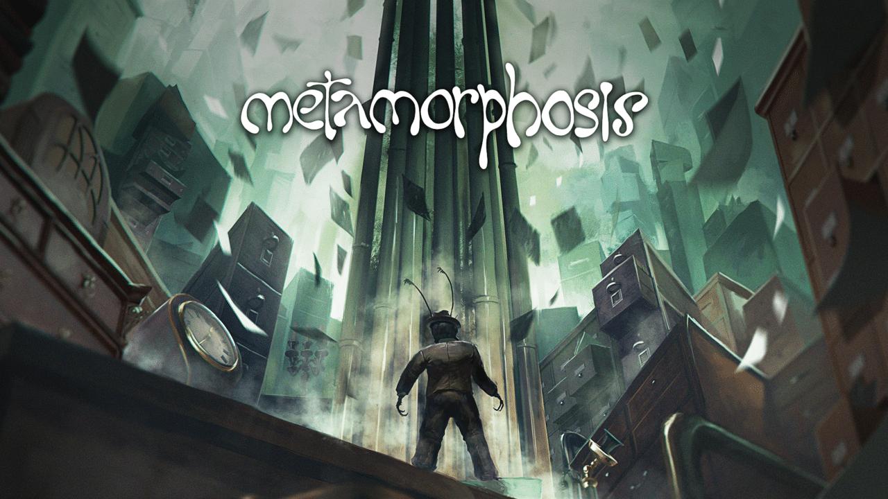 Jogos: Metamorphosis | Review