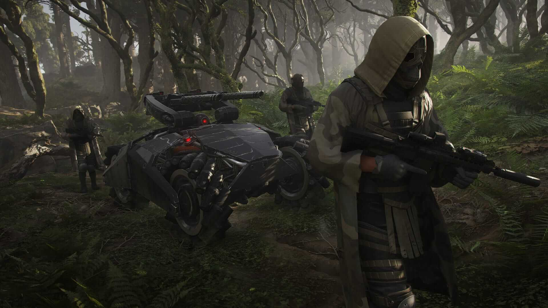Jogos: Tom Clancy's Ghost Recon Breakpoint anuncia free trial e friend pass