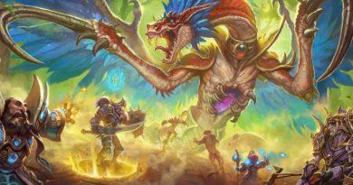 World of Warcraft Classic - Ascensão do Deus do Sangue