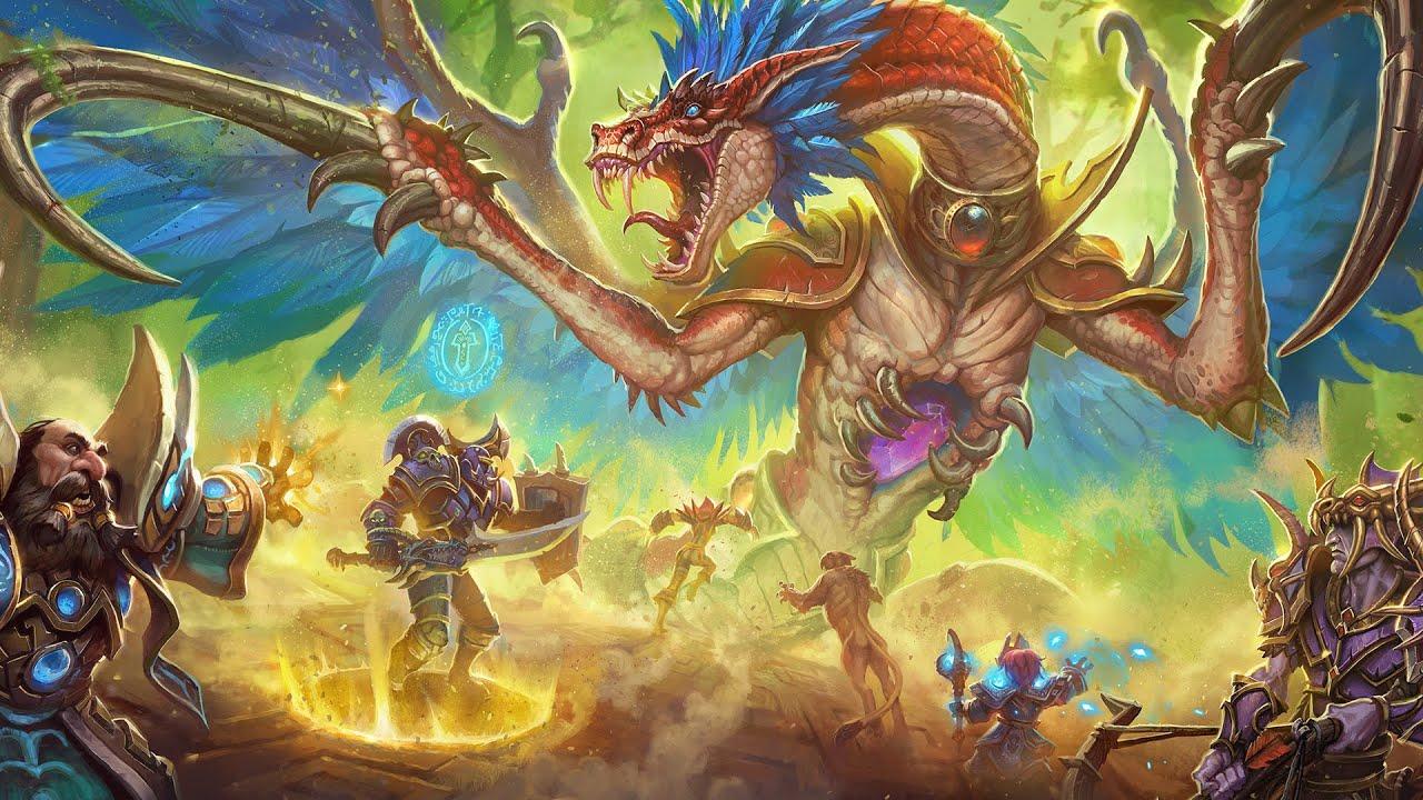 Jogos: World of Warcraft Classic ganha nova raide