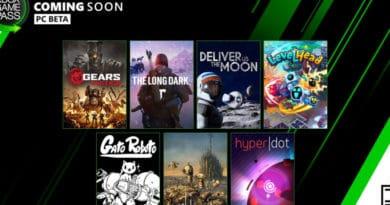 Xbox Game Pass para PC - Abril 2020