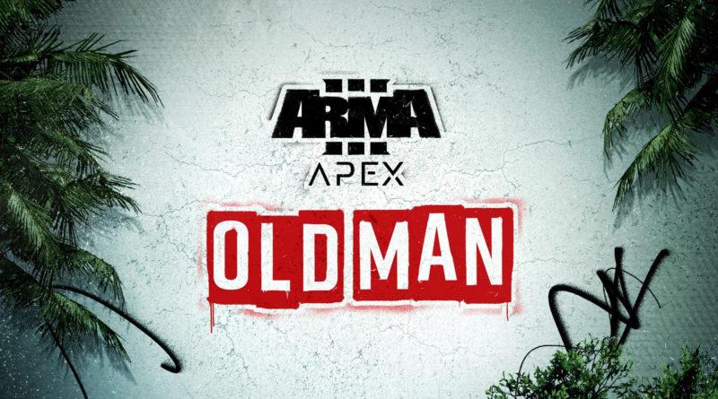 arma 3: apex old man