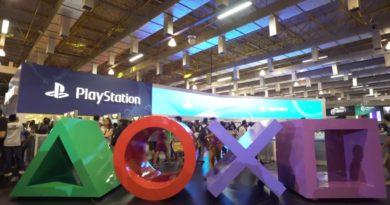 BGS 2020 - PlayStation