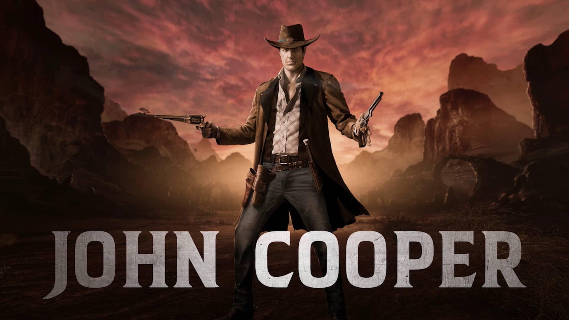 Jogos: Desperados III anuncia data de lançamento e novo personagem