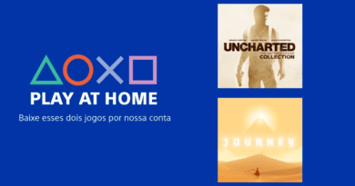 Play At Home PlayStation 4 Sony