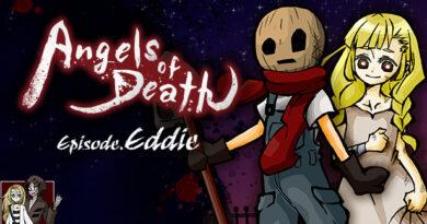 Angels of Death Episode.Eddie
