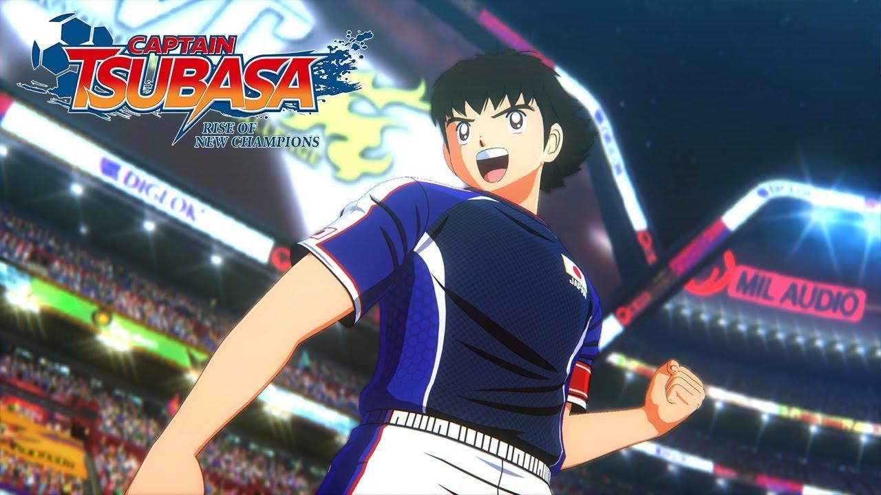 Jogos: Captain Tsubasa: Rise of New Champions chega em agosto