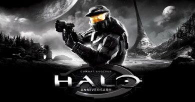 Halo Combat: Evolved Anniversary 3
