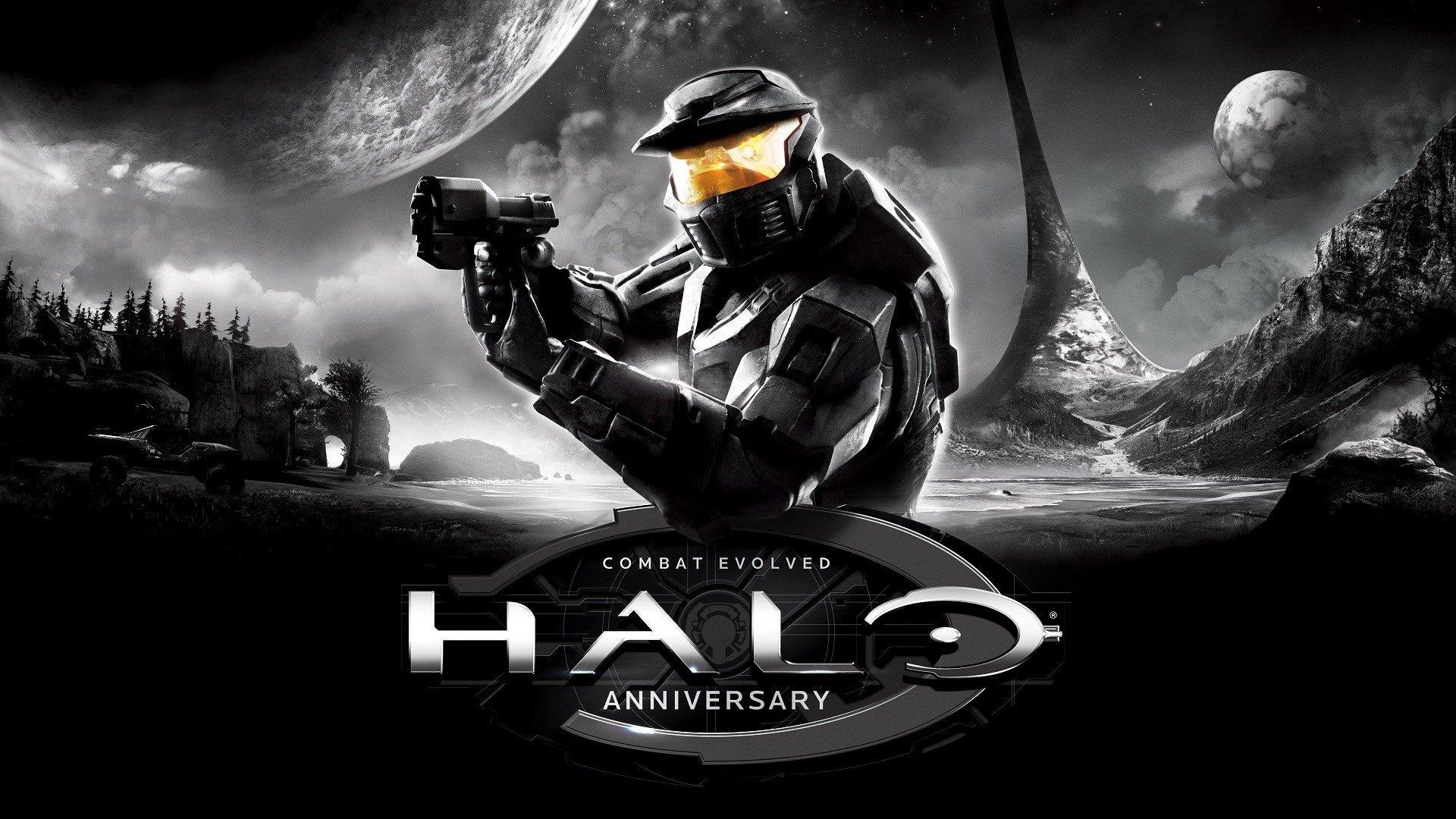 Jogos: Halo: Combat Evolved Anniversary | Review
