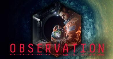Thriller Observation