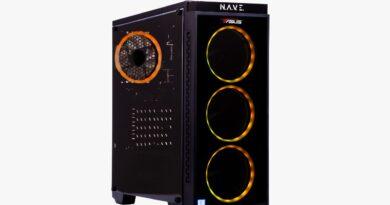 desktop com processador de 10ª geração