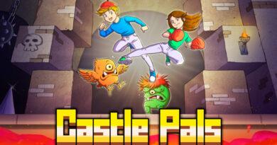 Castle Pals