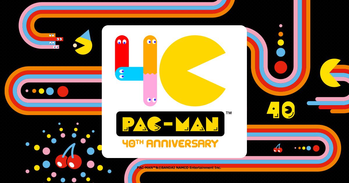 Jogos: Pac-Man faz 40 anos com diversas novidades