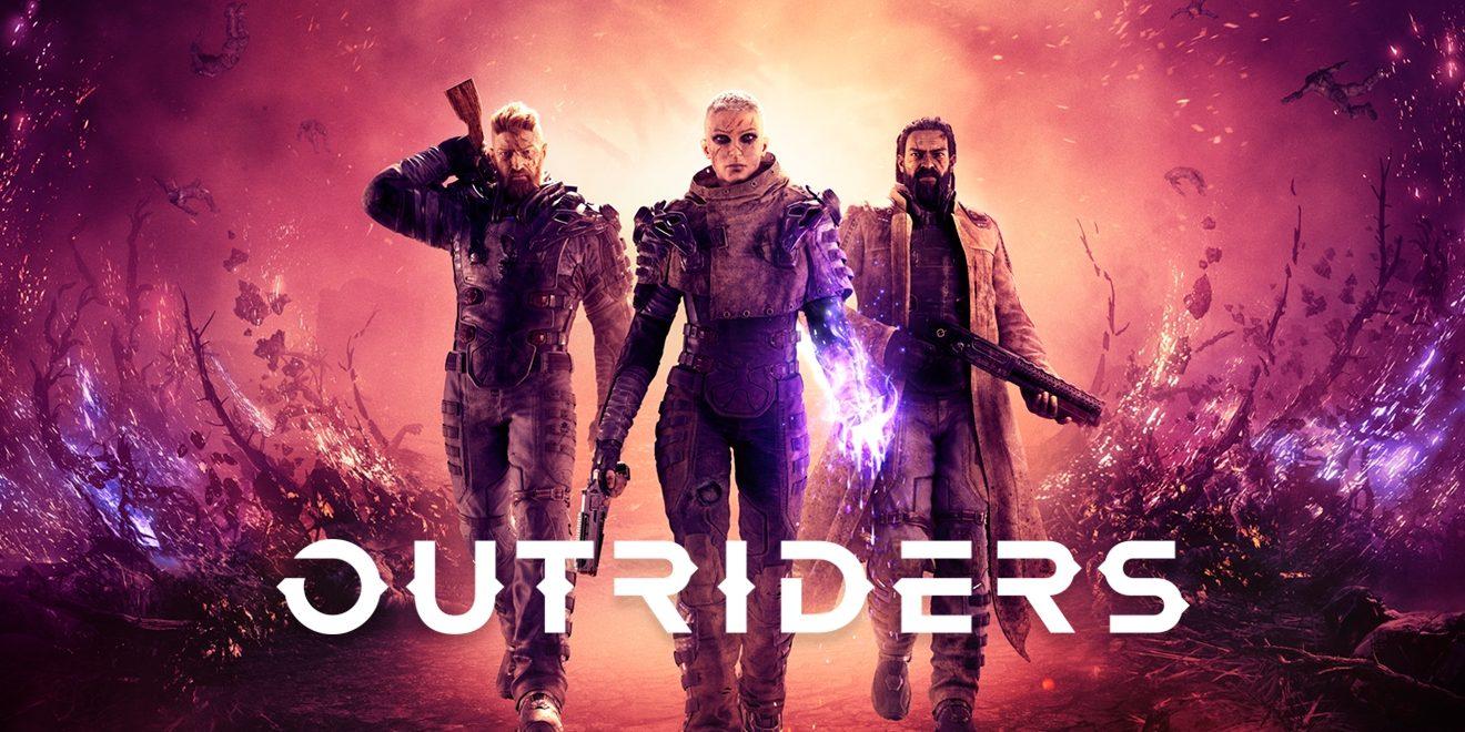 Jogos: Outriders suportará crossplay e será lançado em 2 de fevereiro de 2021