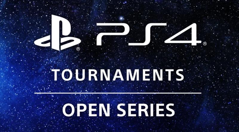 PlayStation 4 Tournaments