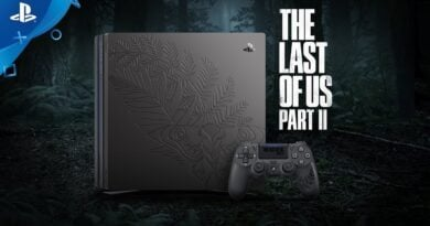 The Last of Us Part II - PS4 Pro