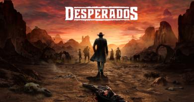 Desperados III