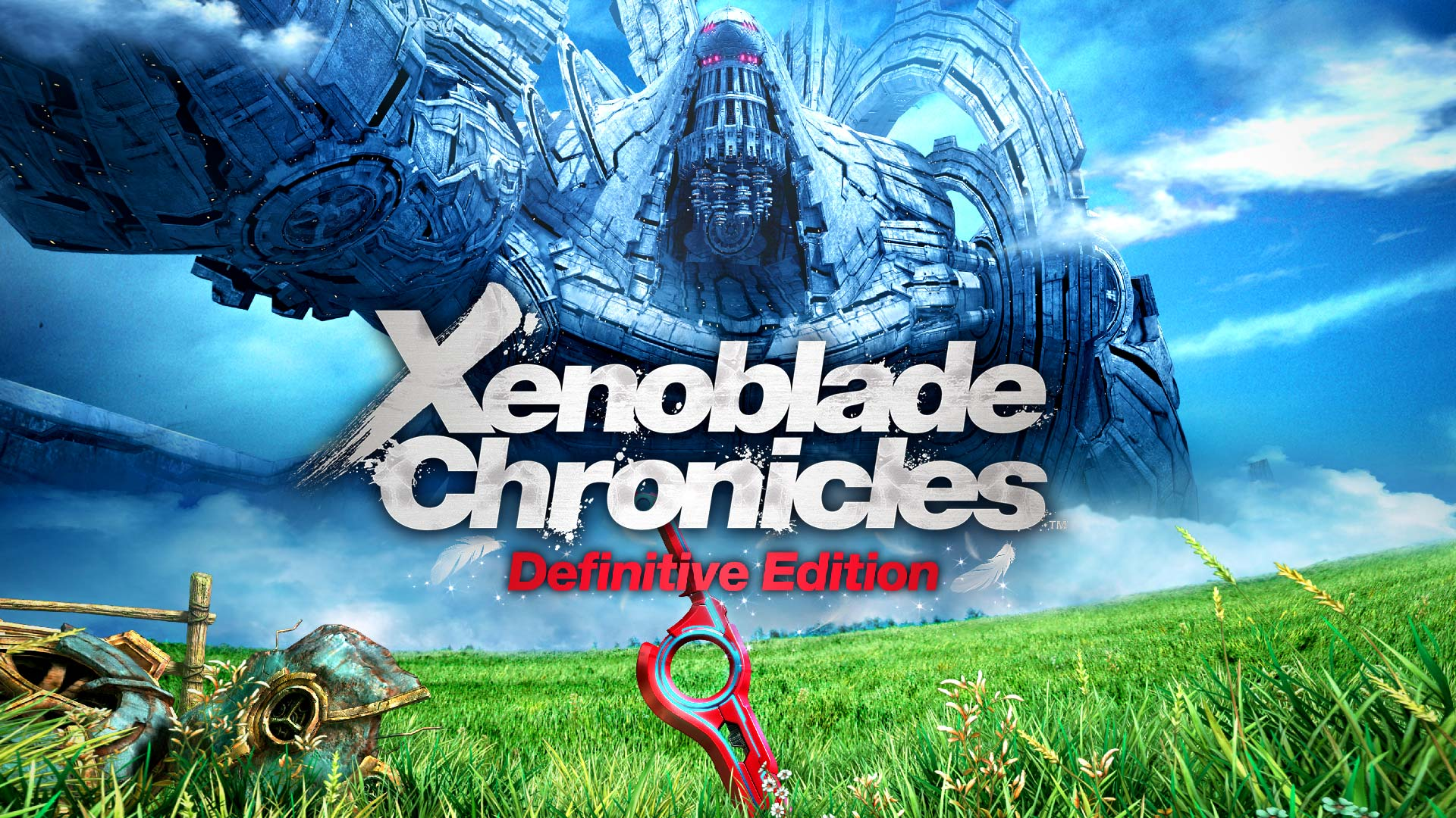 Jogos: Xenoblade Chronicles: Definitive Edition é lançado para Switch