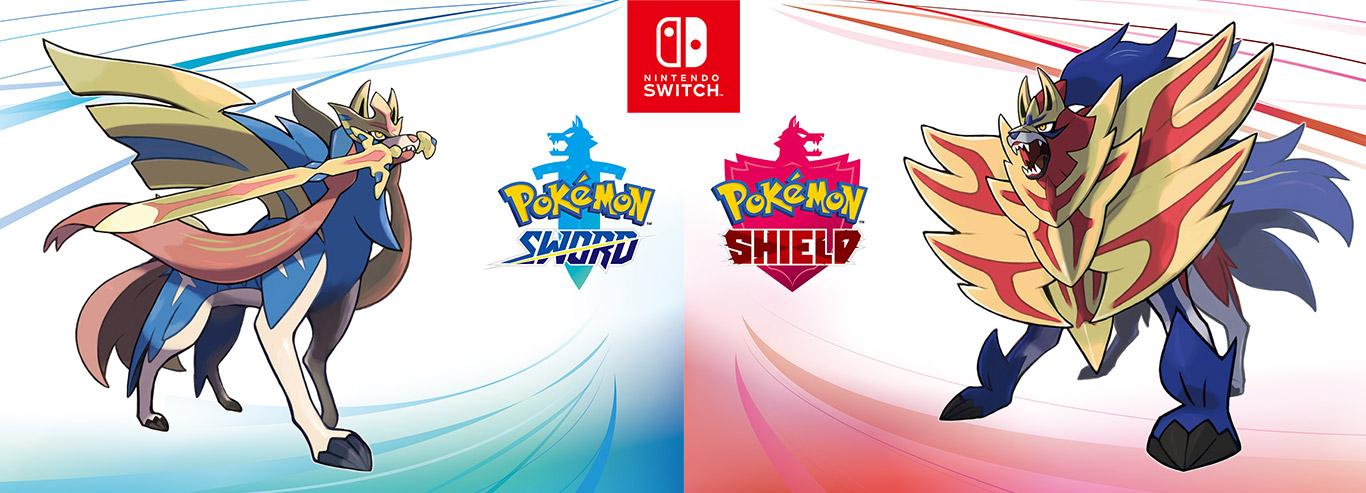Jogos: Pokémon Sword e Shield: The Isle of Armor | Review