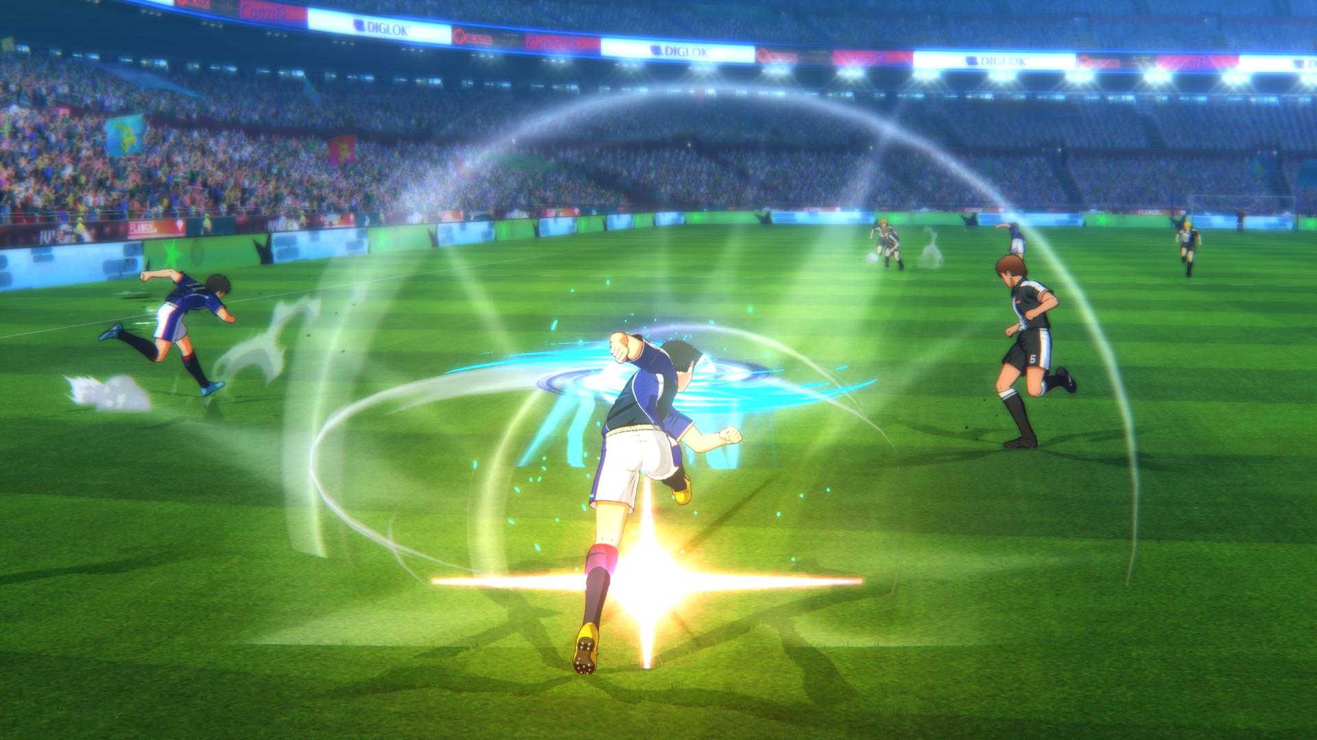 Jogos: Captain Tsubasa: Rise of New Champions ganha novo trailer de história