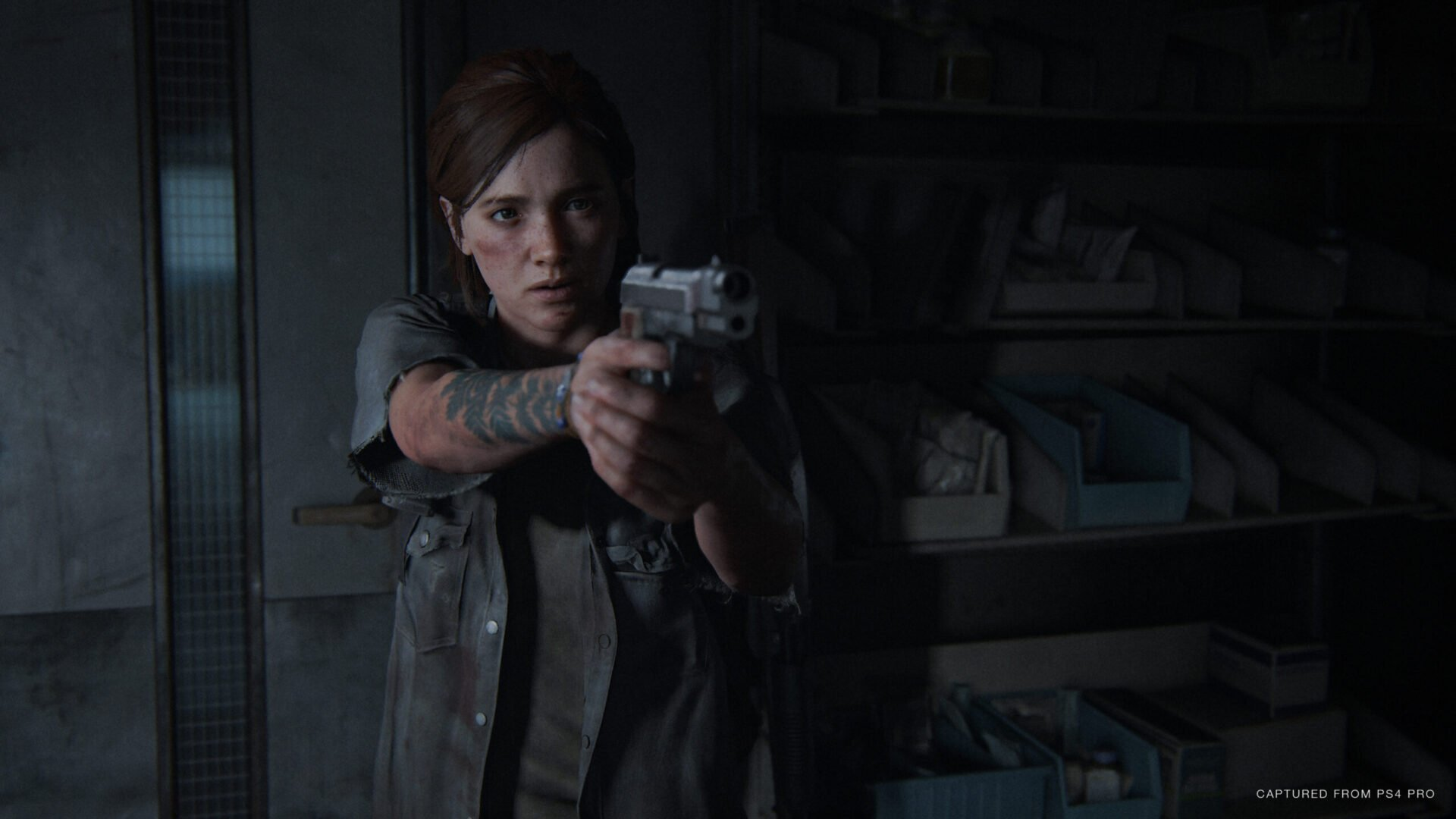 Jogos: The Last of Us Part II | Preview