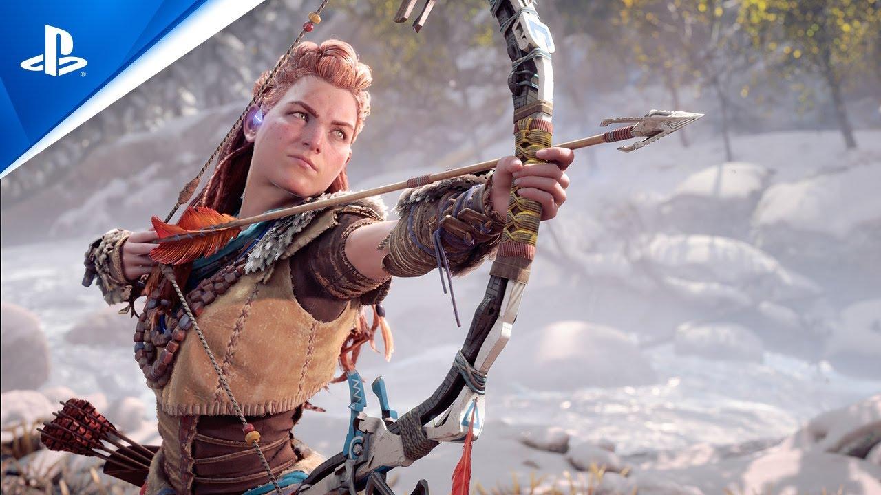 Jogos: Horizon: Forbidden West é anunciado para PS5
