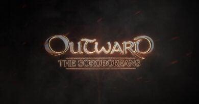 Outward - The Soroboreans
