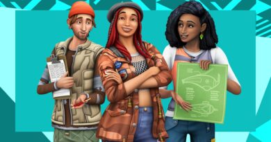 The Sims 4: Vida Sustentável