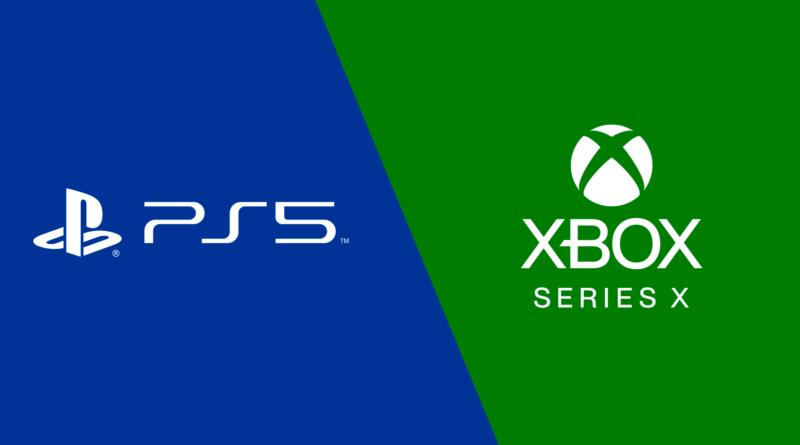 Diferenças PS5 e Xbox Series X