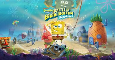 Bob Esponja: Battle for Bikini Bottom – Rehydrated