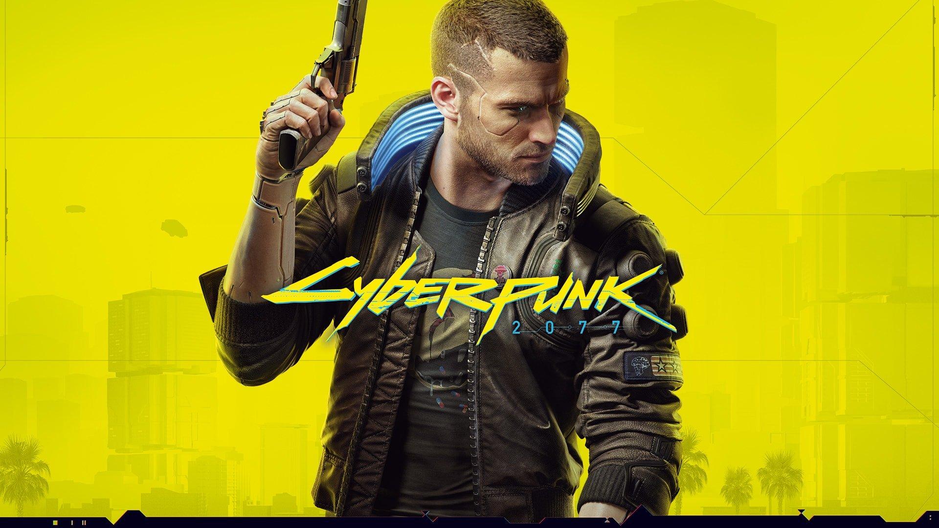 Jogos: Cyberpunk 2077 é adiado para novembro