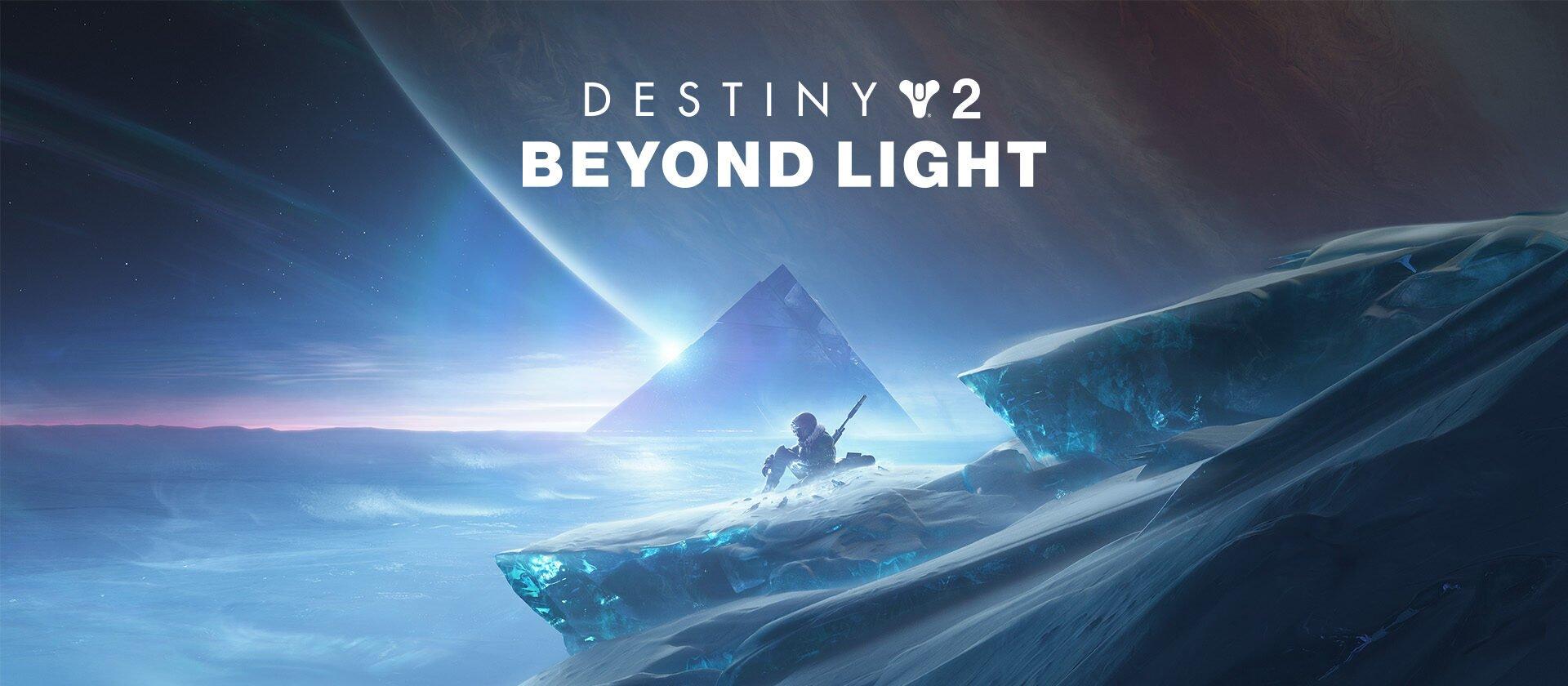 Jogos: Destiny 2: Beyond Light chega em 22 de setembro