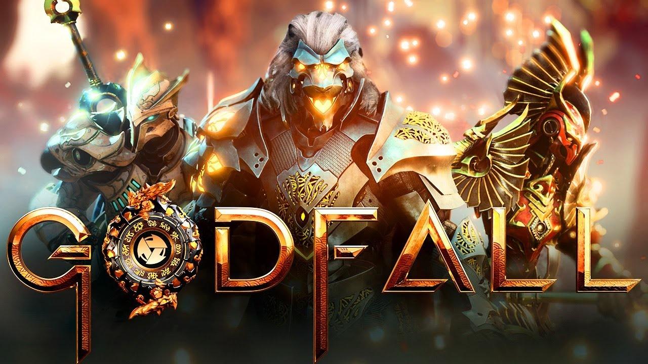 Jogos: Godfall   Review